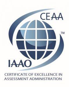 CEAA IAAO Logo